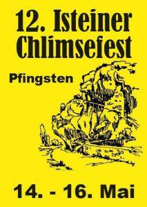 Chlimsefest 2016