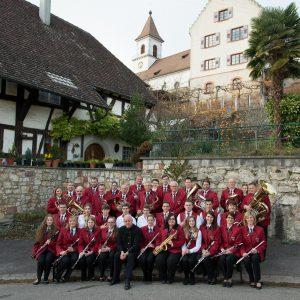 Das Orchester 2015